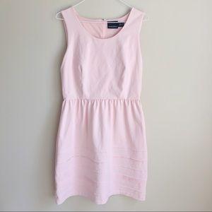 Cynthia Rowley Babydoll Pink Sunday Dress